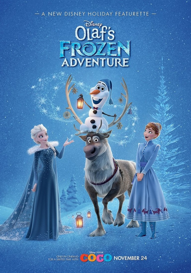 Olaf_Frozen_Adventure_Arabic